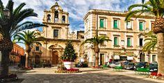 Cattedrale Lentini