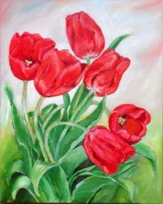 Tulipany :: Galeria Wiera