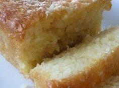 Moist and Delicious Coconut Bread Recipe | Just A Pinch Recipes