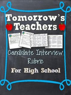 Can I be a teacher's aide while in highschool?