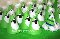 Shaun the Sheep Birthday