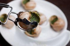 The famous snails  - � Office de Tourisme de Dijon - Michel Joly
