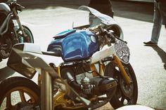Custom Bikes, Classic Motorcycles, Cafe Racer Dreams and Mean Machines. We create Unique Bikes. Bmw Cafe Racer, Honda Scrambler, Motorcycle Companies, Boxer, Custom Bikes, Car Insurance, Austria, Classic, Design