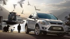 Awesome Ford: Ford Kuga...  Ford Check more at http://24car.top/2017/2017/08/14/ford-ford-kuga-ford-4/