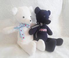 Culori cusute...: Ursuleti-memory bear Teddy Bear, Memories, Toys, Projects, Animals, Memoirs, Activity Toys, Log Projects, Souvenirs