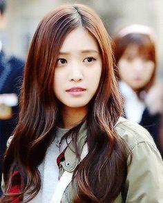 Naeun A Pink Cute GIF