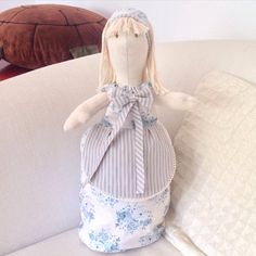 Items similar to Plastic bag container doll on Etsy Plastic, Drawstring Backpack, Bucket Bag, Container, Etsy, Backpacks, Dolls, Bags, Fashion