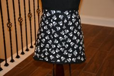 Check out Skull and Crossbones Waiter/Vendor Apron on deezignz