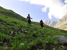 Trekking Gadsar