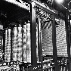 龍山寺 Longshan Temple à 台北市