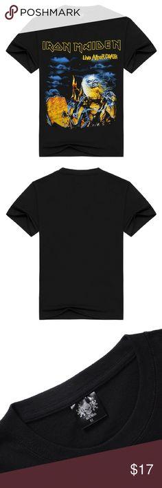 Womens Ladies Net Sleeves Airtex Live Skull Print Long T-Shirt Tunic Dress Top