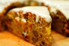 Βασιλόπιτα πλούσια (με άσπρο γλάσο) Sweets Recipes, Desserts, Banana Bread, Food And Drink, Cooking, Vanilla Cake, Pasta, Christmas, Food Cakes