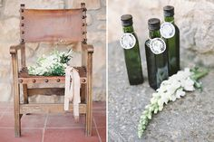 Spanish country fine art destination wedding - photography by Sarah Hannam