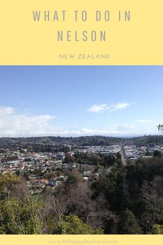Read this ideal itinerary for 1 day in Nelson, New Zealand. Nelson is in the Tasman region of South Island New Zealand and a perfect stop on a New Zealand road trip or a day trip from Golden Bay. Find out the best things to do in Nelson and what to see in Nelson, New Zealand. Check out the best hostels in Nelson in this post too! #Nelson #NewZealand #SouthIsland #tasman #Oceania #VisitNZ #TravelNZ #NewZealandTravel #TravelNelson #ExploreNelson #TravelBlog #1da Nz South Island, New Zealand South Island, Travel Around The World, Around The Worlds, New Zealand Travel, Best Places To Travel, Travel Couple, Carpe Diem, Amazing Destinations