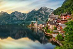 Austria travel | Europe - Lonely Planet Austria Tourism, Austria Travel, Travel Europe, Spain Travel, Miguel Angel, Innsbruck, Salzburg, Austria Holidays, Austrian Village