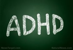 White noise found to be just as effective against ADHD as dangerous psychiatric drugs – NaturalNews.com