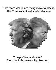 """Résultat de recherche d'images pour """"trump janus"""""""