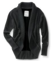 Free Shipping over $100! Aéropostale® - Long Sleeve Fleece-Lined Shawl - $54.50 USD now $27.25 USD