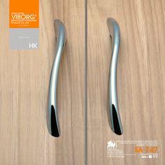 Aliexpress.com : Buy VIBORG Top Quality 128mm Zinc Alloy Modern ...