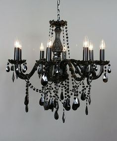 Crafted with an elegant and contemporary appeal, this fabulous fixture adds warmth and style to any room in the home.