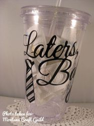 50 Shades Tumbler H Acrylic Tumblers, Silhouette Projects, Diy Projects, 50 Shades, Unique Jewelry, Handmade Gifts, Crafts, Reading, Etsy