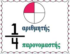 Picture Fractions, Primary School, Special Education, Maths, Mathematics, Classroom, Teaching, Activities, Pictures