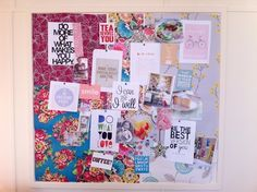 Project Pin Board - Wholeheartedly Healthy