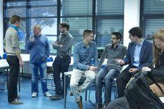 Entrepreneurship's Day and Night Runter vom Sofa – Ideenfindung in drei Worten  www.nexster.de