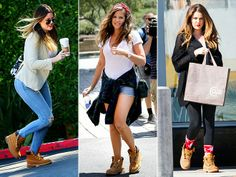 Timberland Trend is Back! – Fashion Trends http://blog.pixiie.net/timberland-trend-is-back/