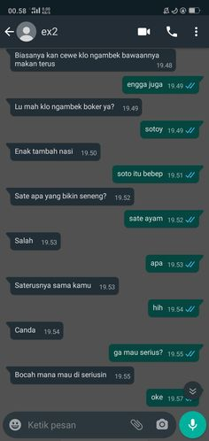 Quotes Sahabat, Quotes Lucu, Drama Quotes, Message Quotes, Reminder Quotes, Tweet Quotes, Creative Instagram Stories, Instagram Story, Funny Chat