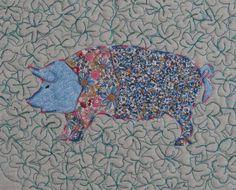 Pig in Clover