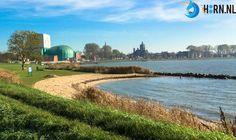 Visserseiland - officiële zwemlocatie -