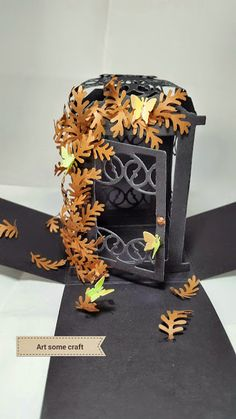 Fall explosion box... why didn't i think of this??