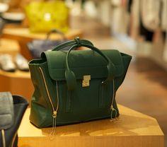 I m loving this handbag. 3.1 Philip Lim