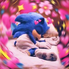 Shadow The Hedgehog, Sonic The Hedgehog, Sonic Move, Sonic The Movie, Hedgehog Movie, Sonic Heroes, Father And Son, Aesthetic Wallpapers, Cute Pictures