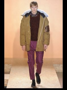 Paul smith 2013 Fall collection  Style.com