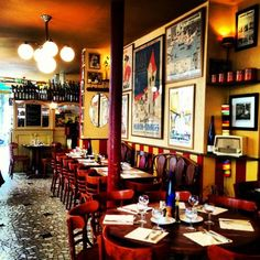 Chez Janou, Paris: See 1,219 unbiased reviews of Chez Janou, rated 4 of 5 on TripAdvisor and ranked #350 of 15,102 restaurants in Paris.