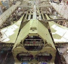 The aft-fuselage section is dominated by the thrust structure, designed to transmit loads from the three main engines. The orifices for the engines are clearly visible. Hubble Space Telescope, Space And Astronomy, Rockwell International, Nasa Rocket, Nasa Space Program, Air Space, Space Age, Nasa History, Aerospace Engineering