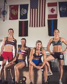 Born Primitive Thin Red Line Vitality Sports Bra – WODSuperStore.com