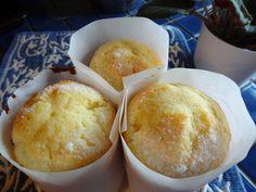Bolos de Arroz – Rice Flour Cupcakes BY TIA MARIA