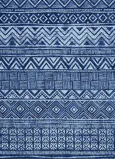 """Wethersfield 593 Indigo - Jennifer Adams Home Fabric - Jacquard geometic fabric. Beautiful fabric for window treatments, furniture upholstery or top of the bed. Content; 73% poly / 27% cotton. Repeat; V 3"""" x H 3.5"""". 54"""" wide. Durable 50,000 double rubs. Please note; 10 Yard minimum."""
