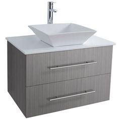 unusual vanities bathroom | Modern Bathroom Vanity