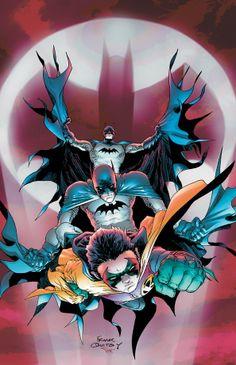 ABSOLUTE BATMAN AND ROBIN: BATMAN REBORN HC Written by GRANT MORRISON Art by FRANK QUITELY, DAVID FINCH, PHILIP TAN, ANDY CLARKE, CAMERON ST...