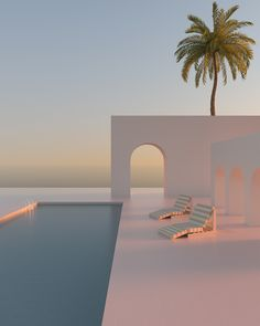 Arquitectura Wallpaper, Aloita Resort, Places To Travel, Places To Visit, Minimalist Architecture, Dream Home Design, Travel Aesthetic, Dream Vacations, Aesthetic Pictures