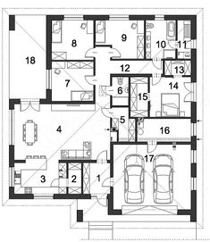 - home - Best House Plans, Good House, Small House Design, Diy Electronics, Home Design Plans, Home Projects, Sweet Home, Floor Plans, How To Plan