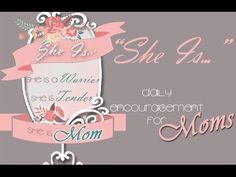 #SheIsMom - Advice on Reaching Parenting Goals From a Single Mom www.justjoyministries.com