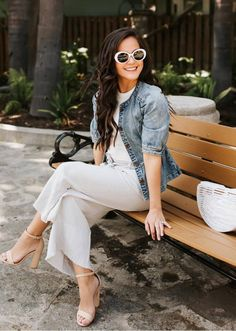 744a3f94a5 30 Summer Outfit Ideas When You Have Nothing to Wear