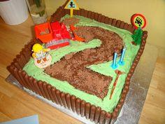 For Mason's 2nd Birthday