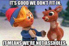 Rudolph Christmas Humor
