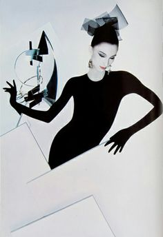 Serge Lutens Repinned by www.lecastingparisien.com